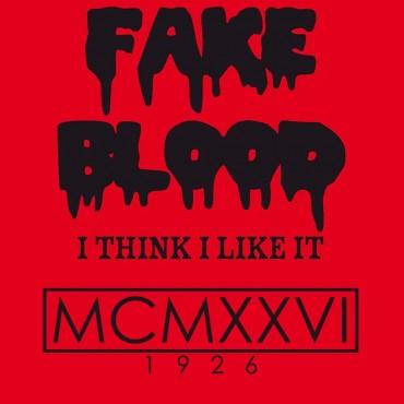 "Download MCMXXVI's Reggaeton Flip of Fake Blood's ""I Think I Like It"""