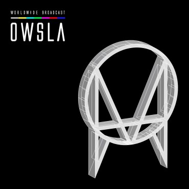 OWSLA Announces Tracklist for 2016 Compilation 'Worldwide Broadcast'